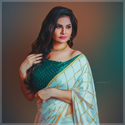 Aabha Paul Wiki Biography