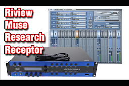 Riview Muse Research Receptor