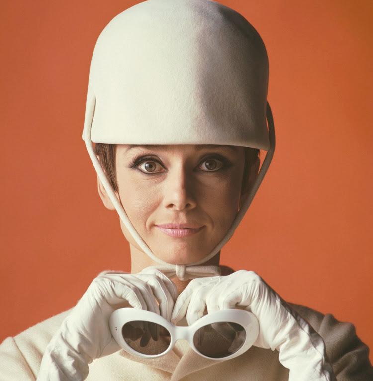 A Vintage Nerd, Vintage Blog, Audrey Hepburn, Audrey Hepburn Films,  Classic Film Blog, Old Hollywood Blog, 1960s Audrey Hepburn