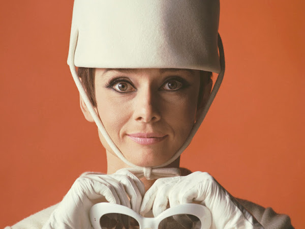 6 More Things You Can Learn From Watching Audrey Hepburn Films