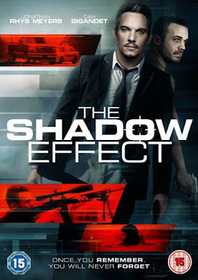 The Shadow Effect 2017 DVD R2 PAL Spanish