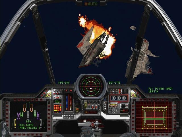 mark hamill wing commander 3