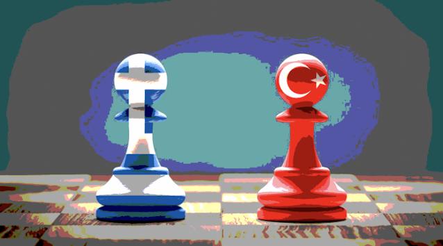 """""""Διπλωματική ασυναρτησία στα όρια μιας προμελετημένης Εθνικής Ήττας"""";"""