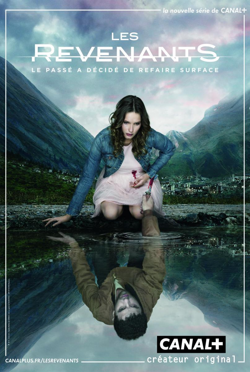 Les Revenants (The Returned) Serie Completa Subtitulado