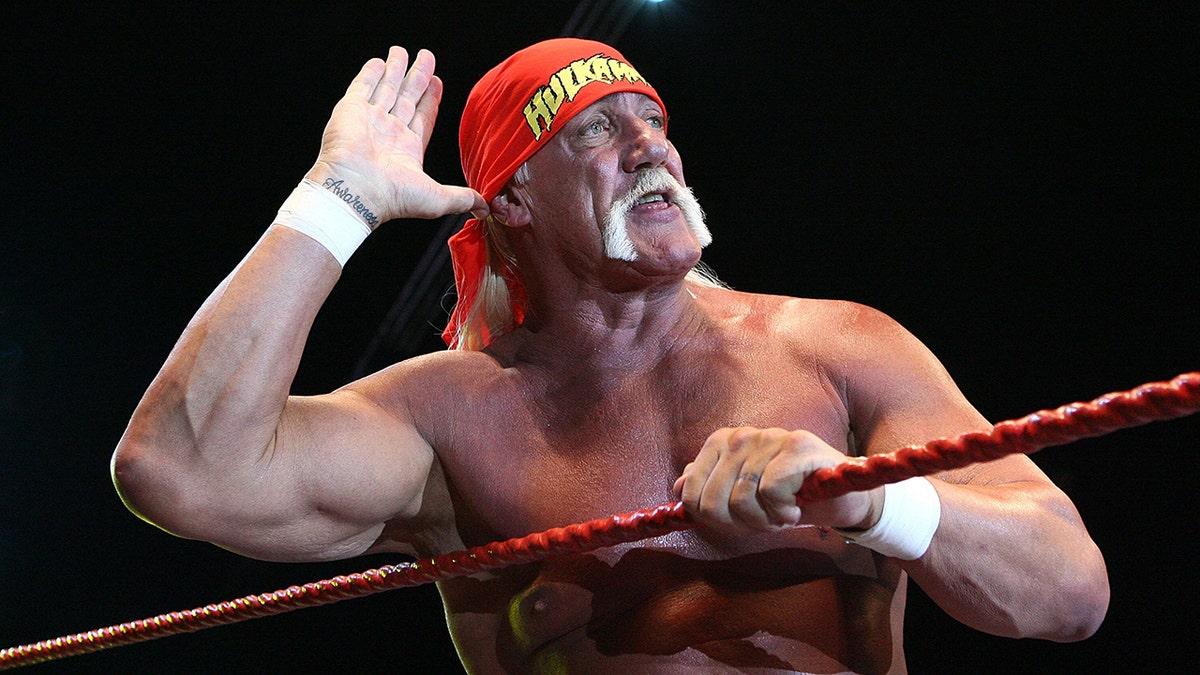 """CM Punk: """"Você pode achar que Hulk Hogan é maior do que Steve Austin, eu acho que Hogan é um pedaço de merda"""""""
