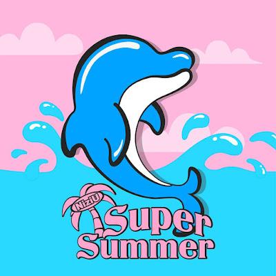 NiziU - Super Summer lyrics terjemahan arti lirik kanji romaji indonesia translations 歌詞 info lagu digital single コカ・コーラCMソング NiziU x Coca-Cola