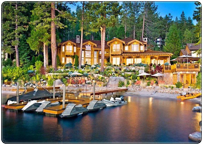 Ellison-Estate- Woodside-California