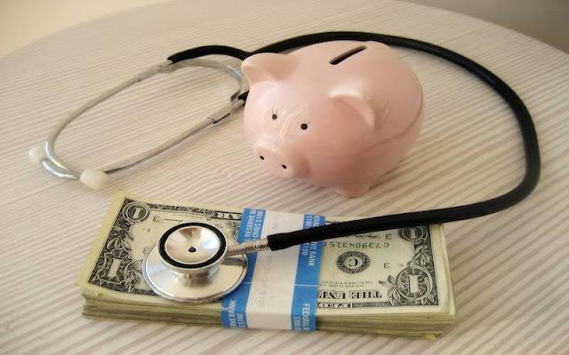 Membayar asuransi kesehatan via iquantifi.com