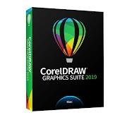 Vuelve CorelDRAW 19 para MAC