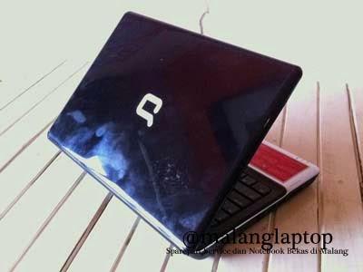 Laptop Bekas Compaq CQ40