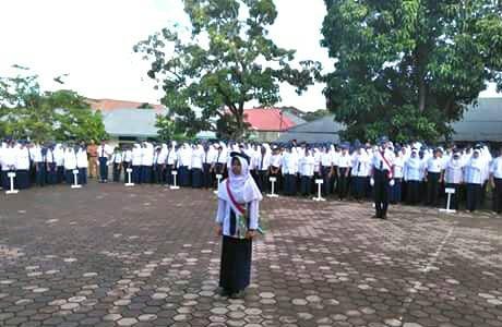 Al Amin: Lingkungan Sekolah Sehat Lahirkan Siswa Hebat