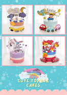 Cute Topper Series