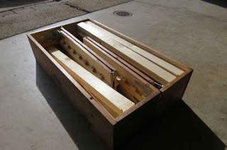 DIY Bed In A Box