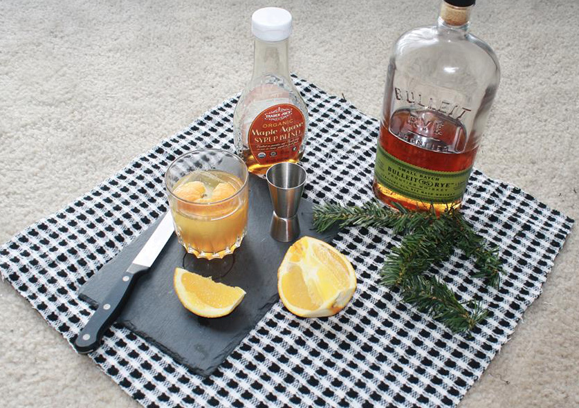 This Year's Thanksgiving Cocktails