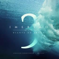 Baixar CD Imersão 3 - Diante do Trono (Ao Vivo) 2019 Grátis