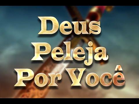 PÃO DIÁRIO - DEUS É POR VOCÊ!