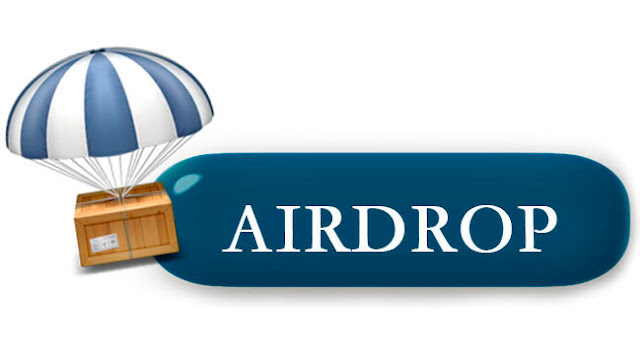free Airdrop Tokens