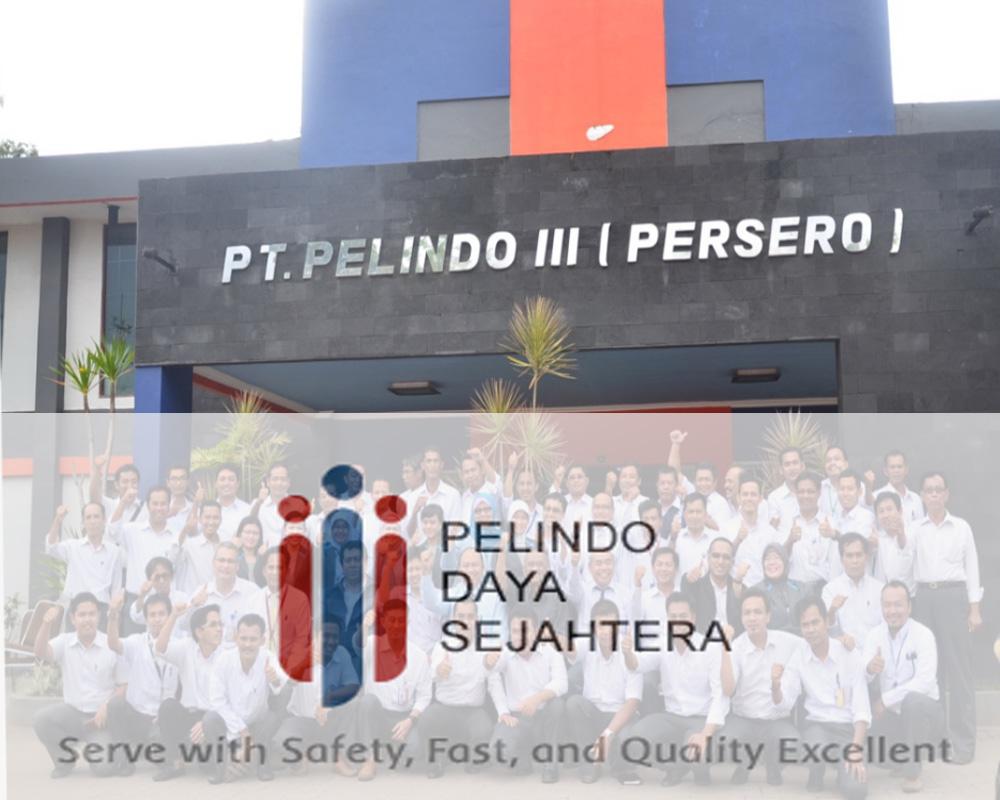Lowongan Kerja BUMN PT. Pelindo Daya Sejahtera Untuk SMA/SMK Sederajat