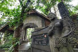 Ancient Unique Museum in Yogyakarta