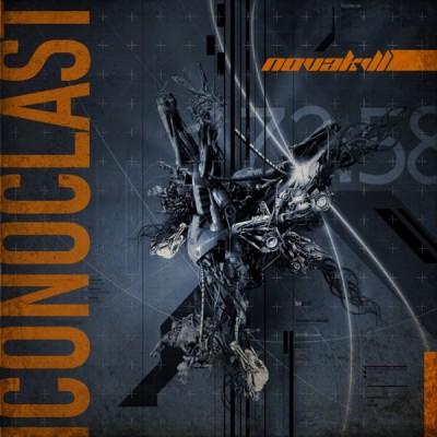 Novakill - Iconoclast (2020) - Album Download, Itunes Cover, Official Cover, Album CD Cover Art, Tracklist, 320KBPS, Zip album
