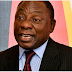 10 killed in xenophobic attacks -South Africa President Ramaphosa