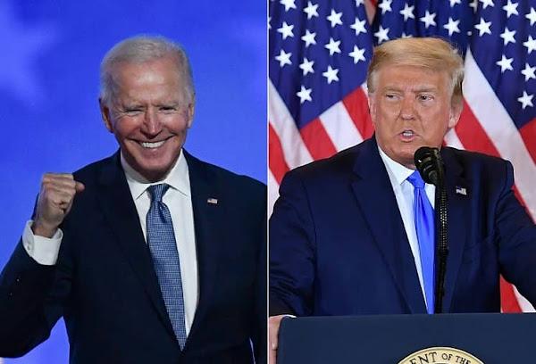 Nhìn lại cuộc tranh cử tổng thống Mỹ