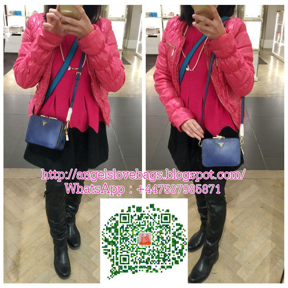 eb280bf568 Angels Love Bags - The Fashion Buyer: ✦ PRADA VIP PRESALE 50% OFF ...