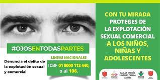 https://www.notasrosas.com/Policía Nacional realizó en Maicao, campaña de prevención contra la explotación sexual infantil
