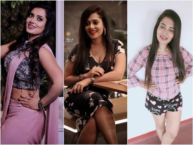Remya Panicker Latest Hot Photos
