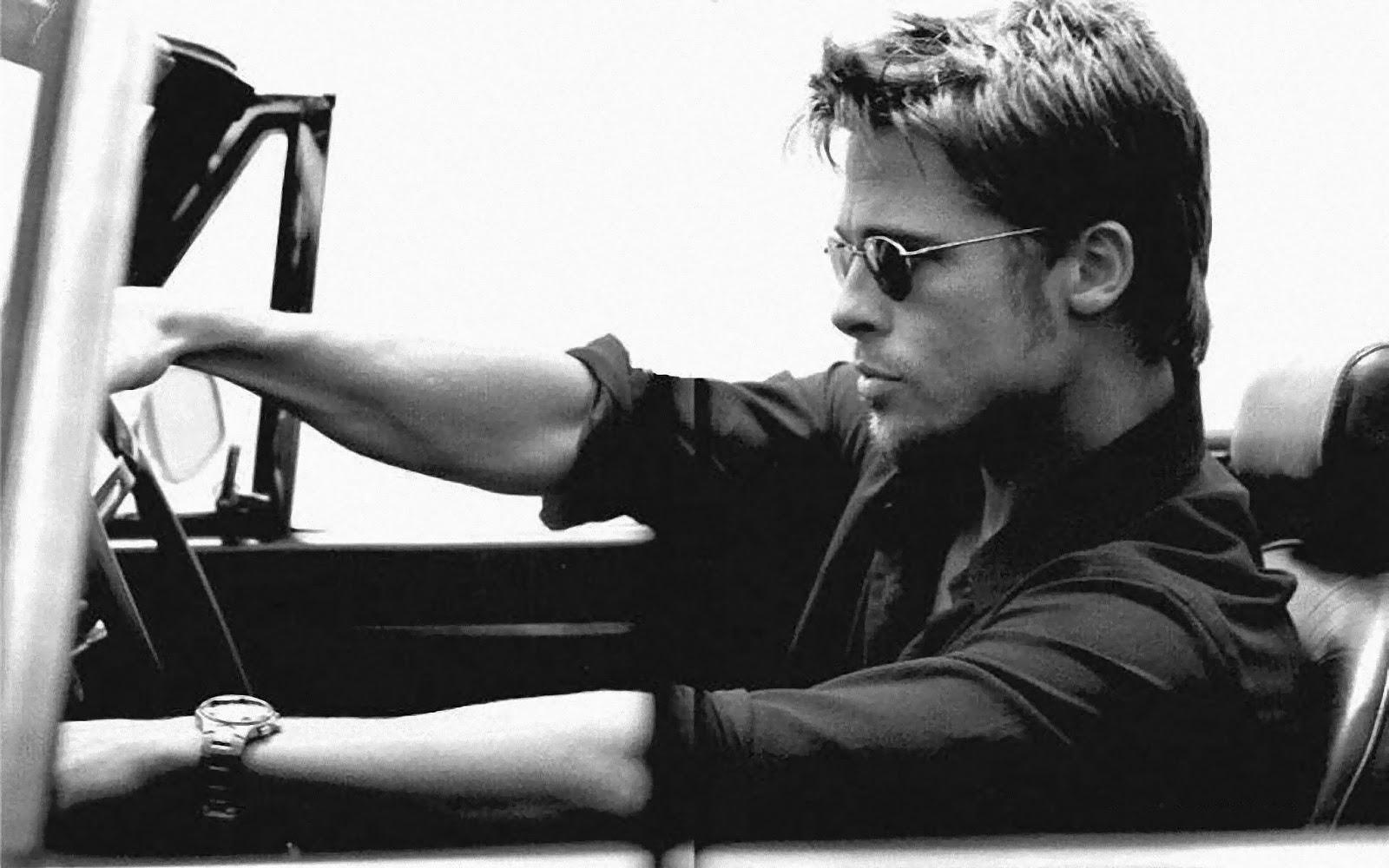 Brad Pitt wallpapers - Best HD Desktop Wallpaper