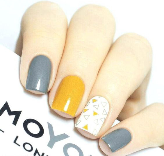 SUMMER NAIL TREND INSPIRATION