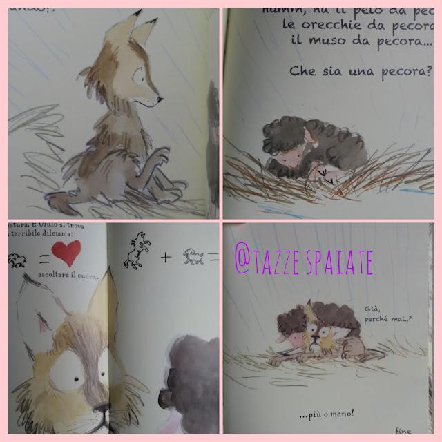 Ululòve / Amelie Galé