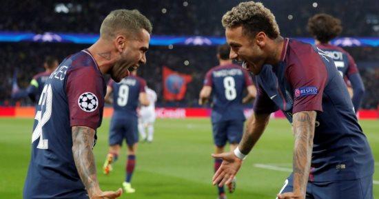 موعد مباراة باريس سان جيرمان وجنوي في المباريات الوديه