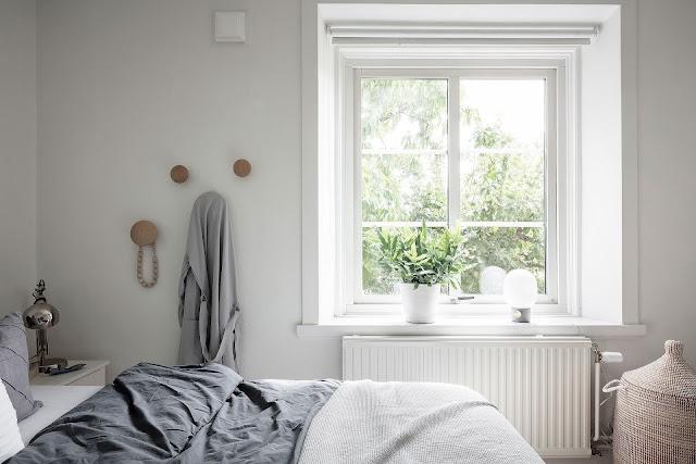 Una vivienda nórdica que te encantará