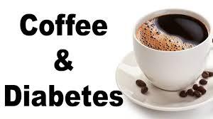 Effect of Coffee on Diabetics