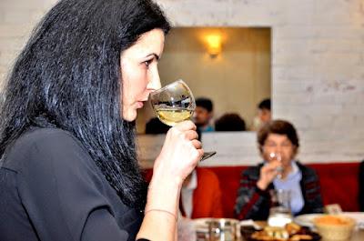 aprecierea vinului