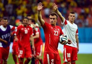 مباراة سويسرا وانجلترا بث مباشر بين سبورت beinsport1 بدون تقطيع