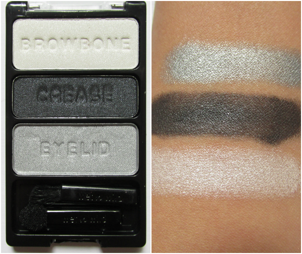 Wet´n Wild Eyeshadow Trio - E385B Don´t Steal My Thunder