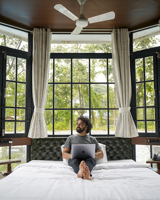 Lonavala, hotel, Chandralok villa, review, hotel review, Siddhartha Joshi