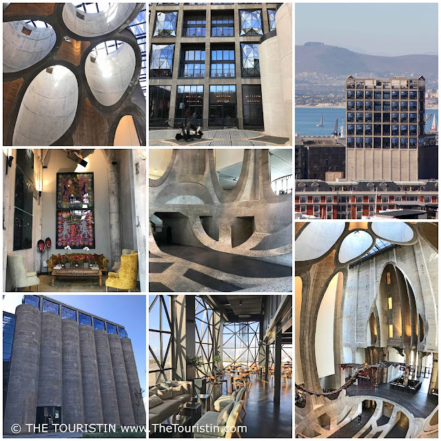 Cape Town For Beginners - Ten fantastic things to do in Cape Town. Zeitz MOCAA – Museum of Contemporary Art Africa