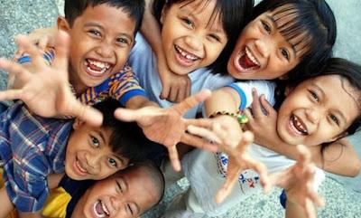 3 Keterampilan Sosial Yang Sangat Penting Bagi Anak