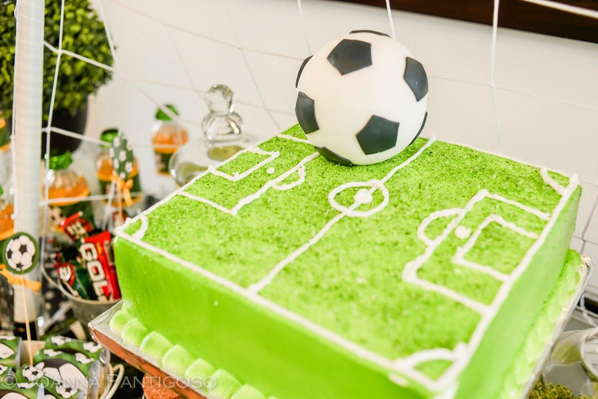 Fiesta tem tica futbol el taller de julieta - Proveedores decoracion ...