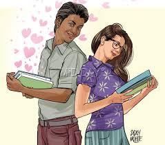 should I marry my classmate boyfriend? boyfriend and girlfriend,boyfriend dream meaning,