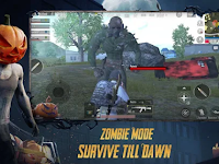 PUBG Mobile Lite New Update 2020  Zombie Mode