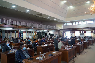 DPRD NTB Setujui Penambahan Modal PT GNE Sebesar Rp100 Milyar