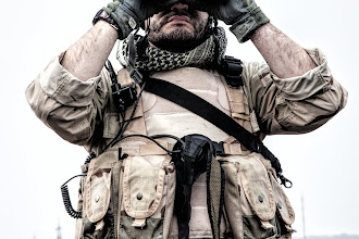 Heb jij deze 5 eigenschappen van een Special Forces Operator?