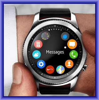 Samsung Gear S3 Review, Release Date And Specs