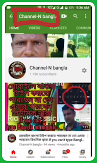 Youtube channel secure 1000 subscriber