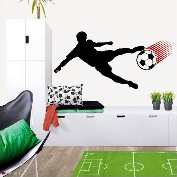 Decoration Ideas Inspired By The World Cup 2