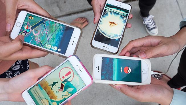 231 milhões de pessoas comentaram sobre Pokémon GO no Facebook e Instagram